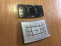Клавиатура для телефона Nokia X3-00.кат.Extra