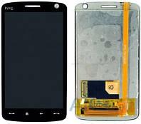 Дисплей (экран) для телефона HTC Touch HD T8282 + Touchscreen Original