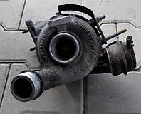 Турбина Фольксваген ЛТ 2.8 tdi 721204-5001S