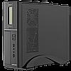 Корпус LP S606 400W Slim With LCD panel