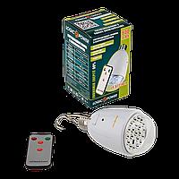 Лампа LP-8221R LA 800мАч Цоколь E27