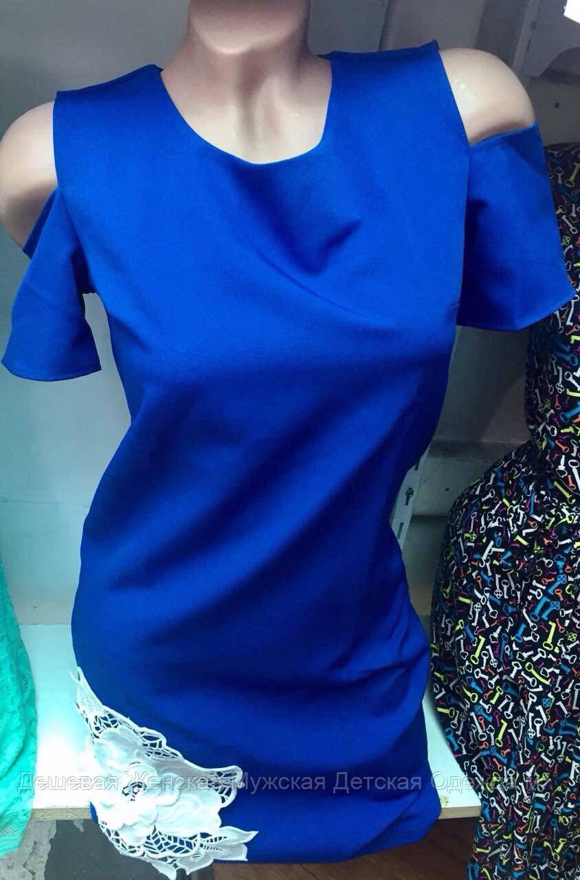 Стильное платье женское оптом