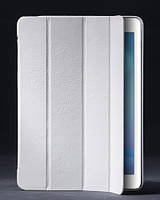 Чехол для планшета Borofone General leather case for iPad Air, white (BA-L021)