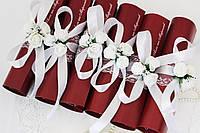 Свадебные пригласительные ручной роботы.