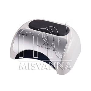 УФ LED+CCFL лампа для гель-лаков и геля 48 Вт Pro-Oure (белая)