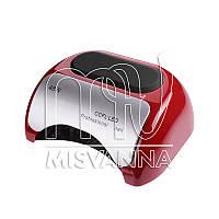УФ LED+CCFL лампа для гель-лаков и геля 48 Вт Pro-Oure (красный)