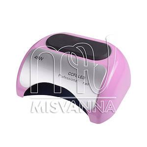 УФ LED+CCFL лампа для гель-лаков и геля 48 Вт Pro-Oure (нежно-фиолетовый)