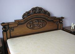 Спальня Дуб