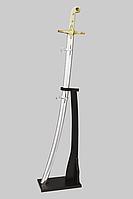 Сувенирная сабля английской кавалерии ,подарочная  930мм длинна