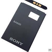 Аккумулятор Sony Ericsson BA600 (ST25i)
