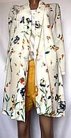 Женская блуза, удлиненная, размер L/XL, фото 1