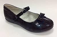 Школьные туфли для девочки ТМ Bi-Ki  27 28 29 32