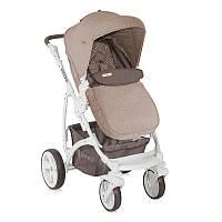 Детская универсальная коляска 2 в 1 Bertoni ARIZONA (beige)