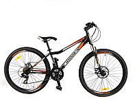 Велосипед Crosser Force 26 GD New