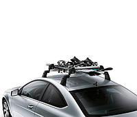 Держатель для лыж и сноубордов Mercedes-Benz Новые Оригинальные