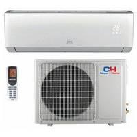 Кондиционеры инверторные C&H  Серия Nordic (R32!!)  компрессор PANASONIC, Работа от -25°C до +48°C