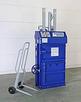 Пресс пакетировочный Strautmann BalePress 6s