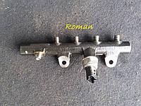 Топливная рейка с датчиком Renault Megane 3 Renault Scenic 3 1.5dci