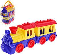 Поезд с вагоном 0651, Юника