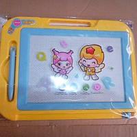 Магнитная доска для рисования для детей
