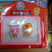 Магнитная доска для рисования для малышей