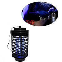 Прибор для уничтожения комаров и других насекомых Electronic Mosquito Killer Lamp