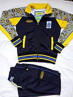 Костюм спортивный Украина  Детские. (новая коллекция) Bosco