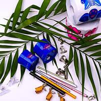 Вспомогательные материалы для наращивания ногтей