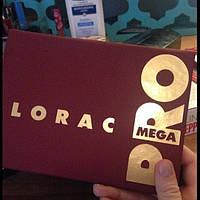 Любимица всех бьюти-блогеров палетка теней Lorac MEGA Pro в наличии ОписаниеПодобные товары
