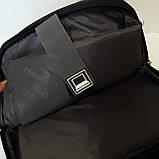 Рюкзак для ноутбука swiss, фото 7