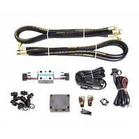 Комплект управления для гидравлической лебедки DragonWinch DWHI 12000-18000
