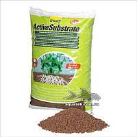 Tetra Active Substrate3L натуральный основной грунт для аквариумных растений