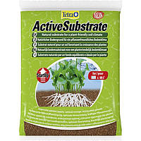 Tetra Active Substrate натуральный основной грунт для аквариумных растений6L