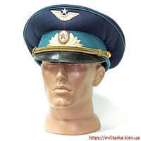Фуражка ВВС парадная офицерская  СССР