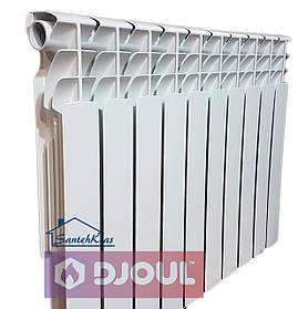Радиаторы отопления биметаллические Djoul 500/80