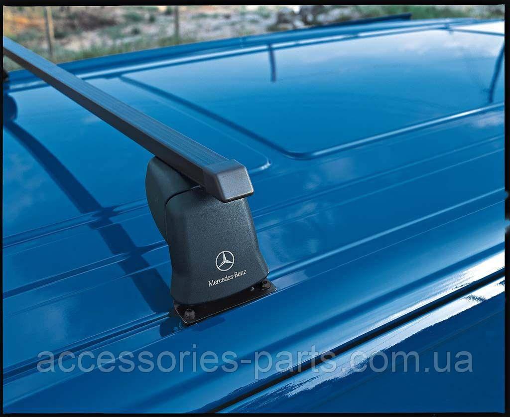 Траверсы для багажника на крыше Standard Mercedes-Benz Vito V447 Новый Оригинальный