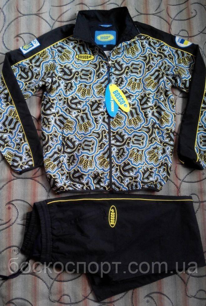 13350e6bb3ae Bosco Sport Ukraine Спортивные костюмы. ветрозащитные. New. Олимпийские. - BOSCOSPORT  UKRAINE +