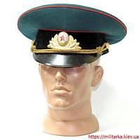 Фуражка погранвойск СССР