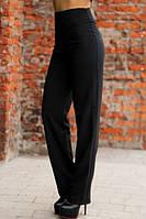Женские классические брюки без карманов
