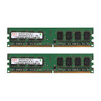 Новая Гарантия 1 год оперативная память Hynix DDR2 2G PC6400 800MHz Intel/AMD Наличие