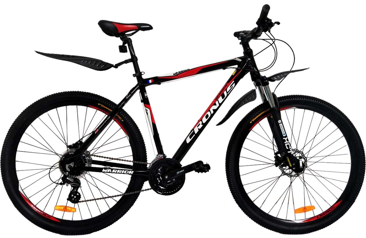 "Велосипед Cronus Warrior 29"""