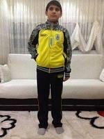 Спортивные костюмы Bosco Sport Украина. Детские.