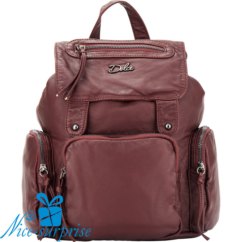 Стильный женский рюкзак Kite Dolce 2002-1, фото 1