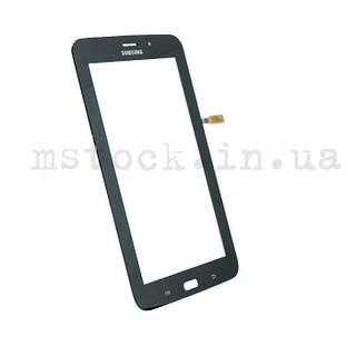 "Touch screen (Сенсор) Samsung T116 Galaxy Tab 3 Lite 7.0"" LTE 3G черный"