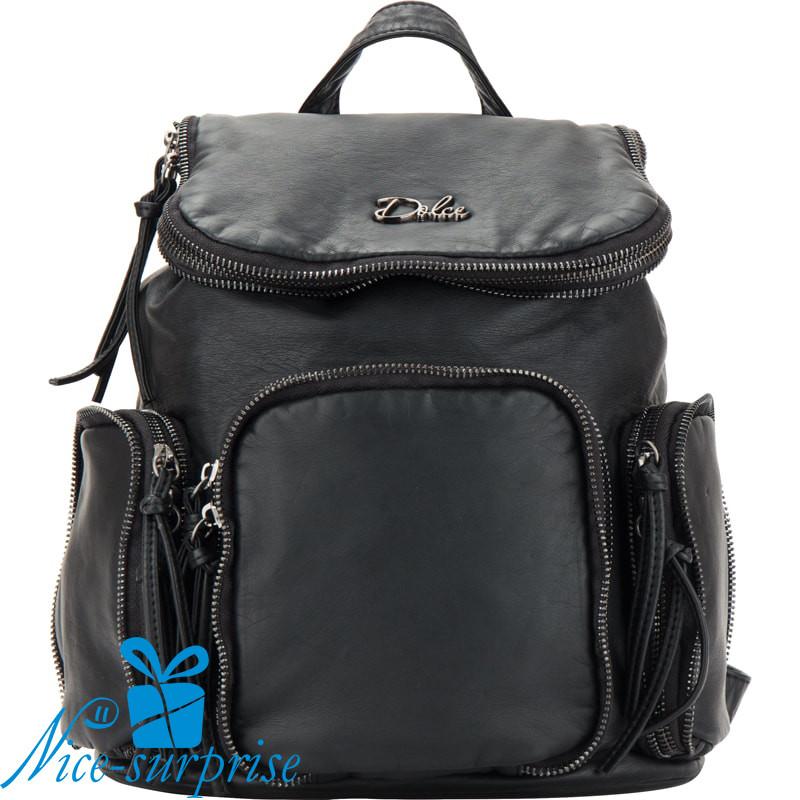 Стильный женский рюкзак Kite Dolce 2003-1, фото 1