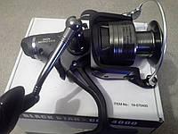 Катушка с байтранером CORMORAN BLACK STAR -CBR 4500