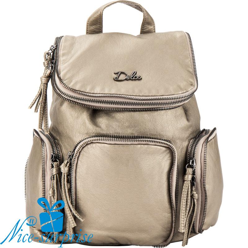 Стильный женский рюкзак Kite Dolce 2003-2, фото 1