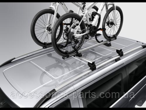 Траверса на даху Alustyle Mercedes-Benz Нова Оригінальна