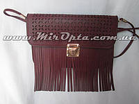 Женская сумка клатч (22х14 см.) купить оптом от производителя