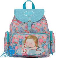 Модный женский рюкзак Kite Gapchinska 965-2, фото 1